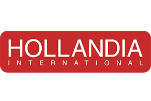 Hollandia-logo